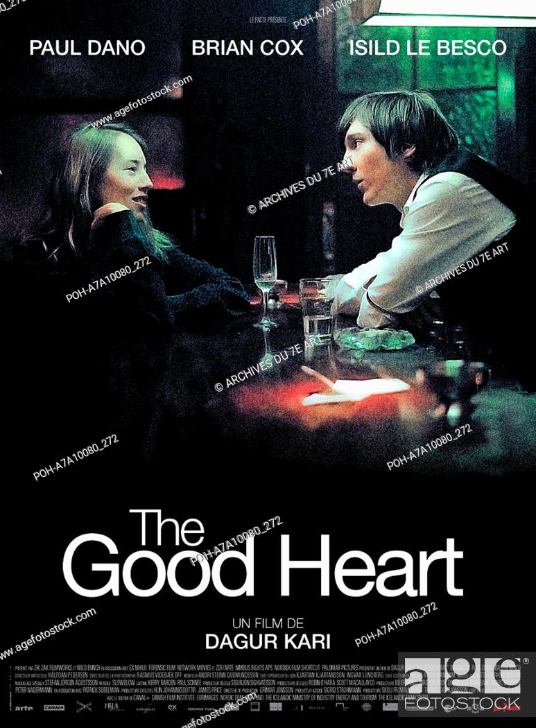 The Good Heart Year 2009 Denmark Iceland Usa Director Dagur Kari Isild Le Besco Stock Photo Picture And Rights Managed Image Pic Poh A7a10080 272 Agefotostock