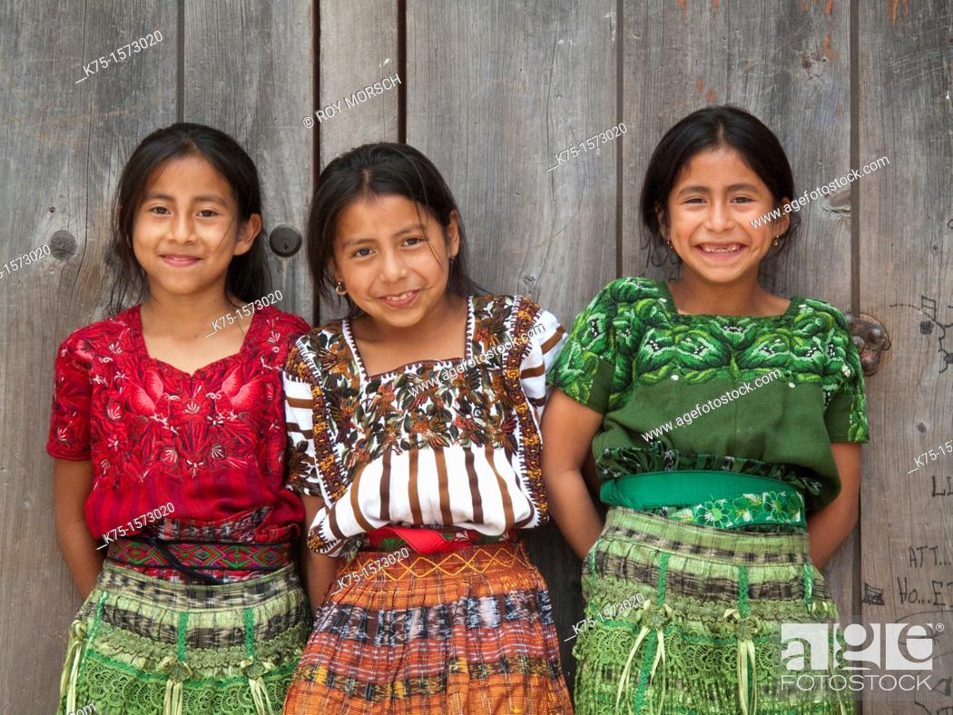 Guatemalan girls movies picture 23