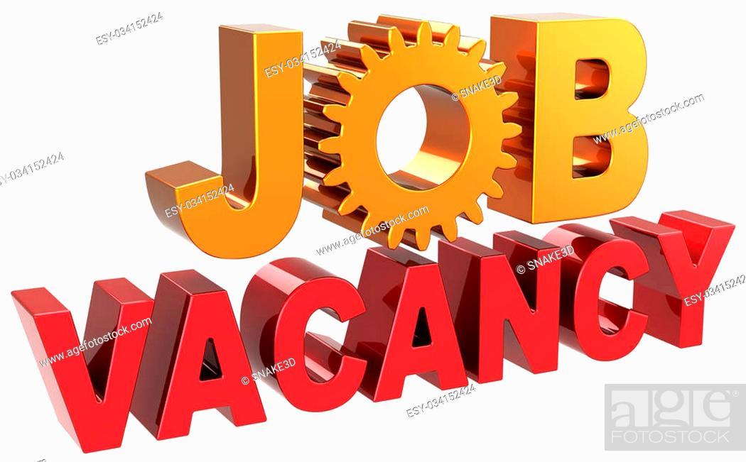 View Job Vacancy Banner Images