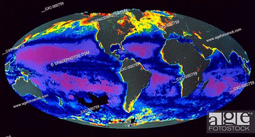 Stock Photo: The Earth.