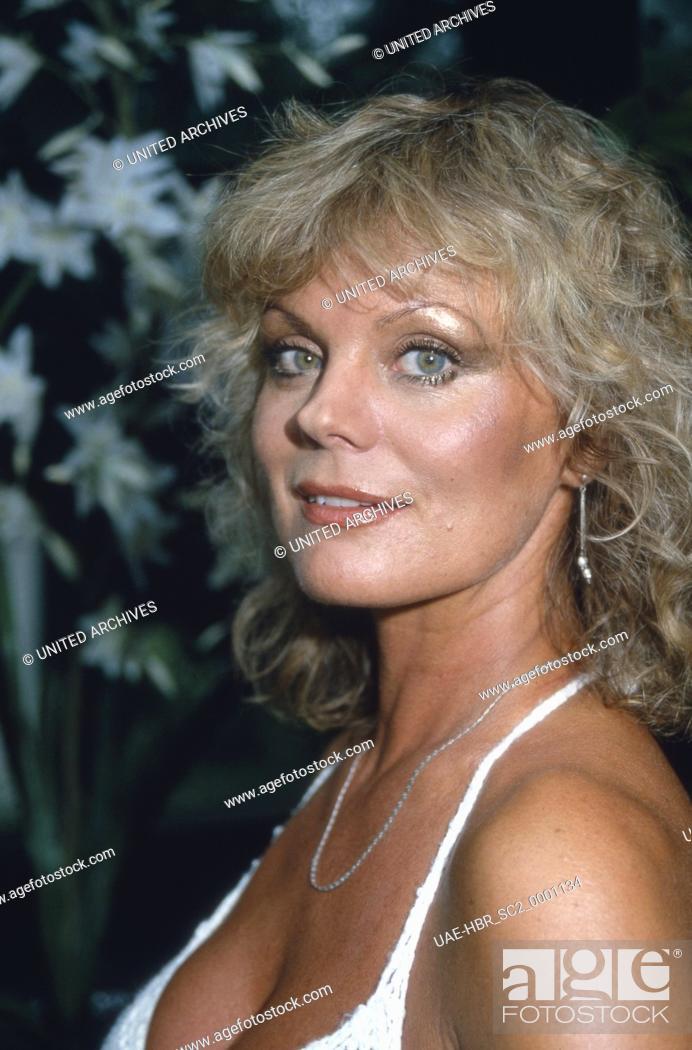 Christiane Rucker nude 109