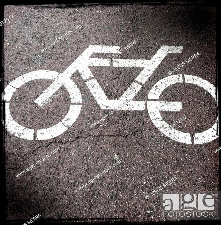 Imagen: Bike pint.