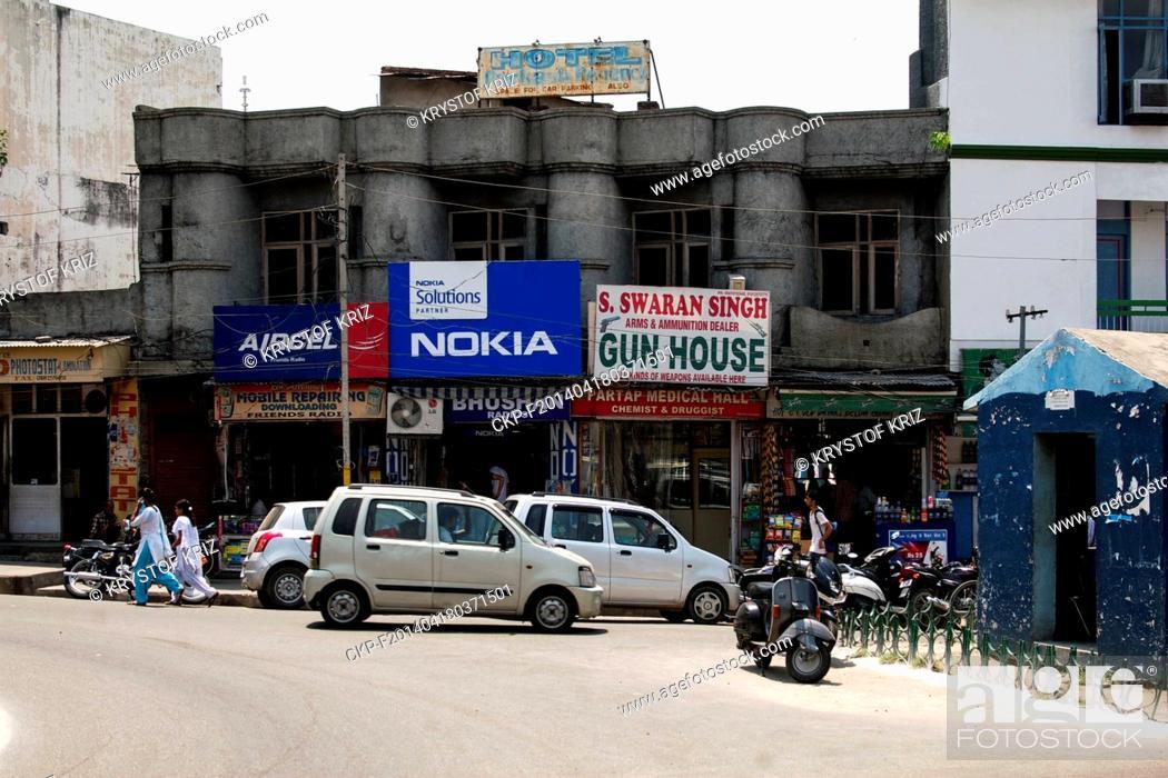 Gunshop, Gun shop, Gunhouse, Gun House, weapons, retail