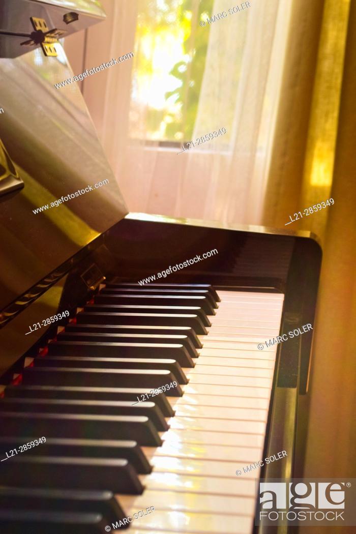 Imagen: Piano.