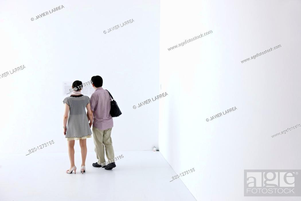Stock Photo: Yoshioka Tokujin, Mori Art Museum, Roppongi Hills Mori Tower, Tokyo, Japan.