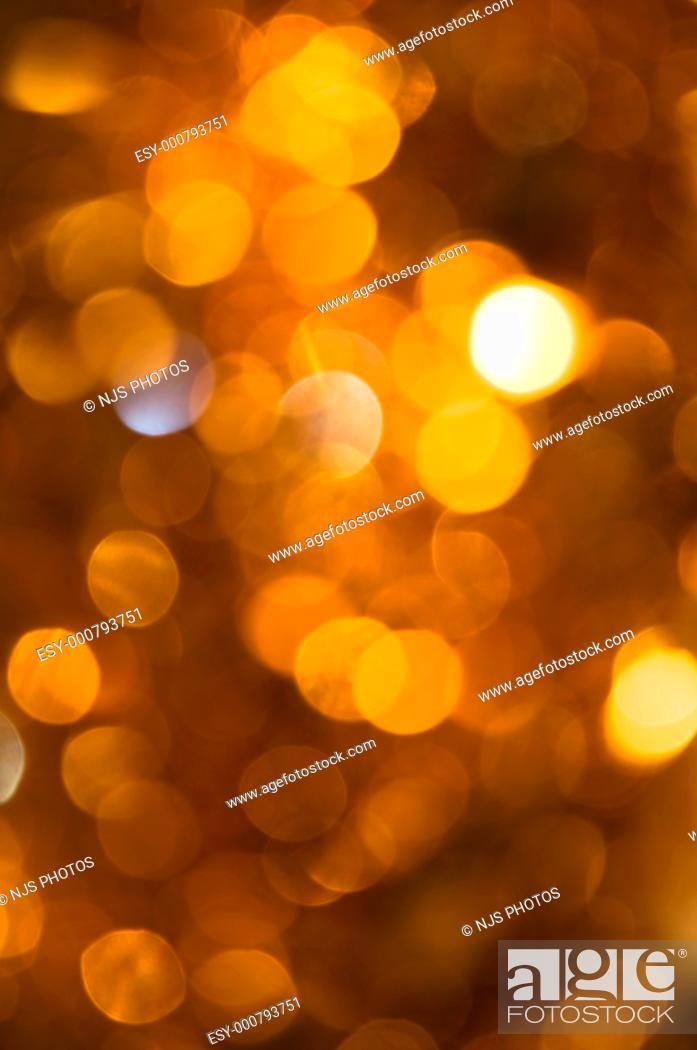 Stock Photo: Chritsmas lights.
