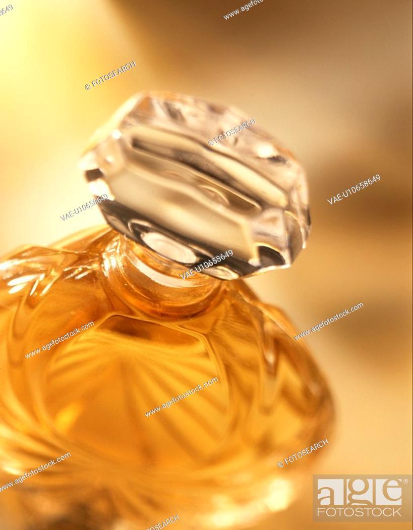Photo de stock: Perfume.