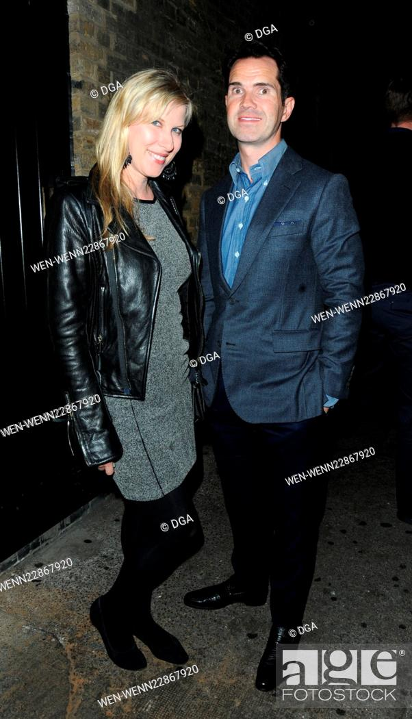 Celebrities Outside Chiltern Firehouse Featuring Jimmy Carr Karoline Copping Where London Stock Photo Picture And Rights Managed Image Pic Wen Wenn22867920 Agefotostock Karoline copping is a british business professional. 2