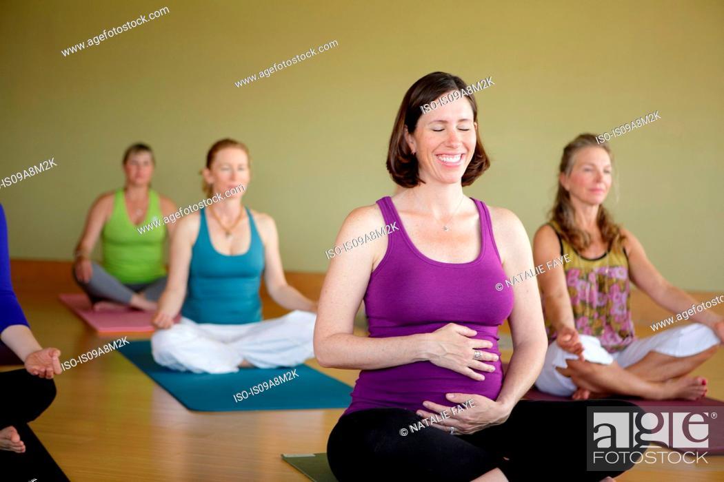 Free Yoga Classes Near Me For Pregnancy - Blog Eryna
