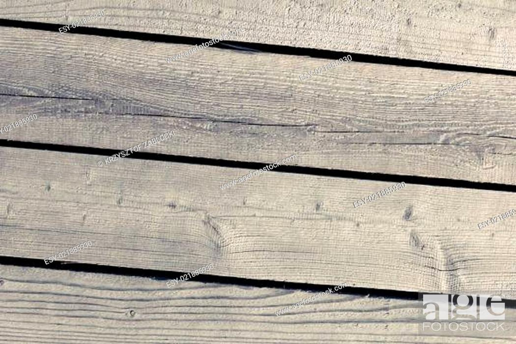 Stock Photo: wood. wooden planks as background texture.