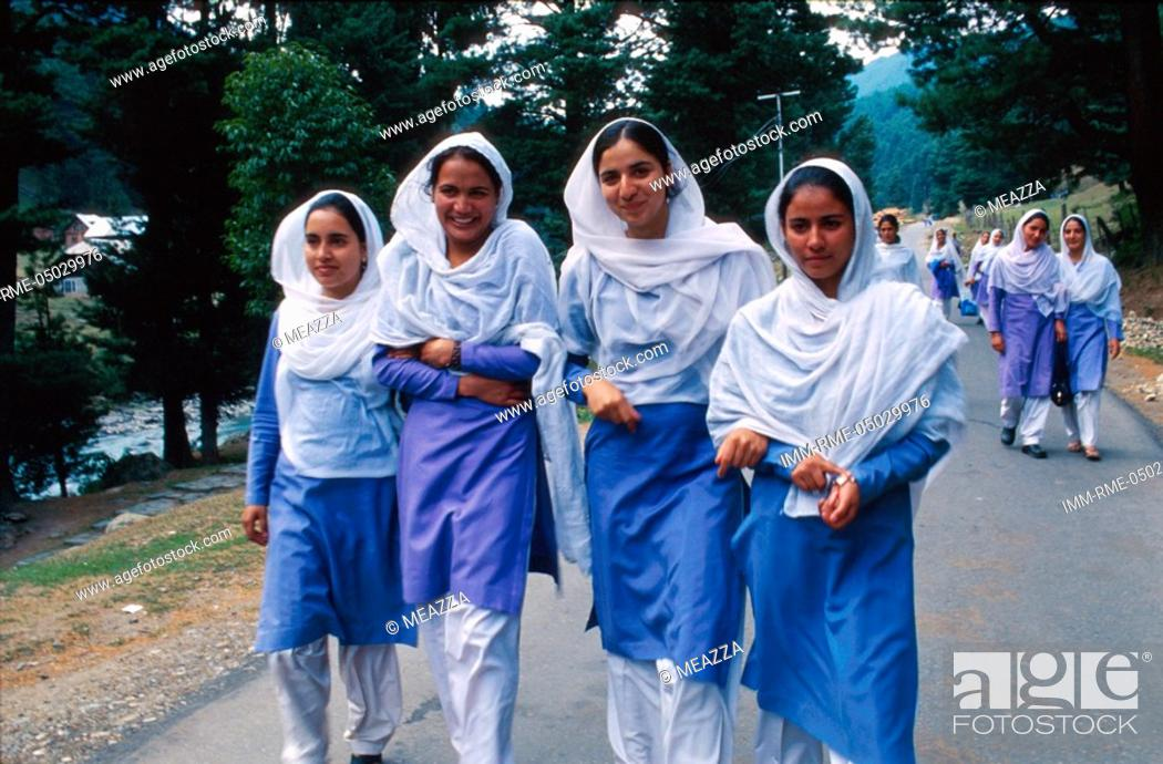 Final, sorry, kashmir college girls really. was