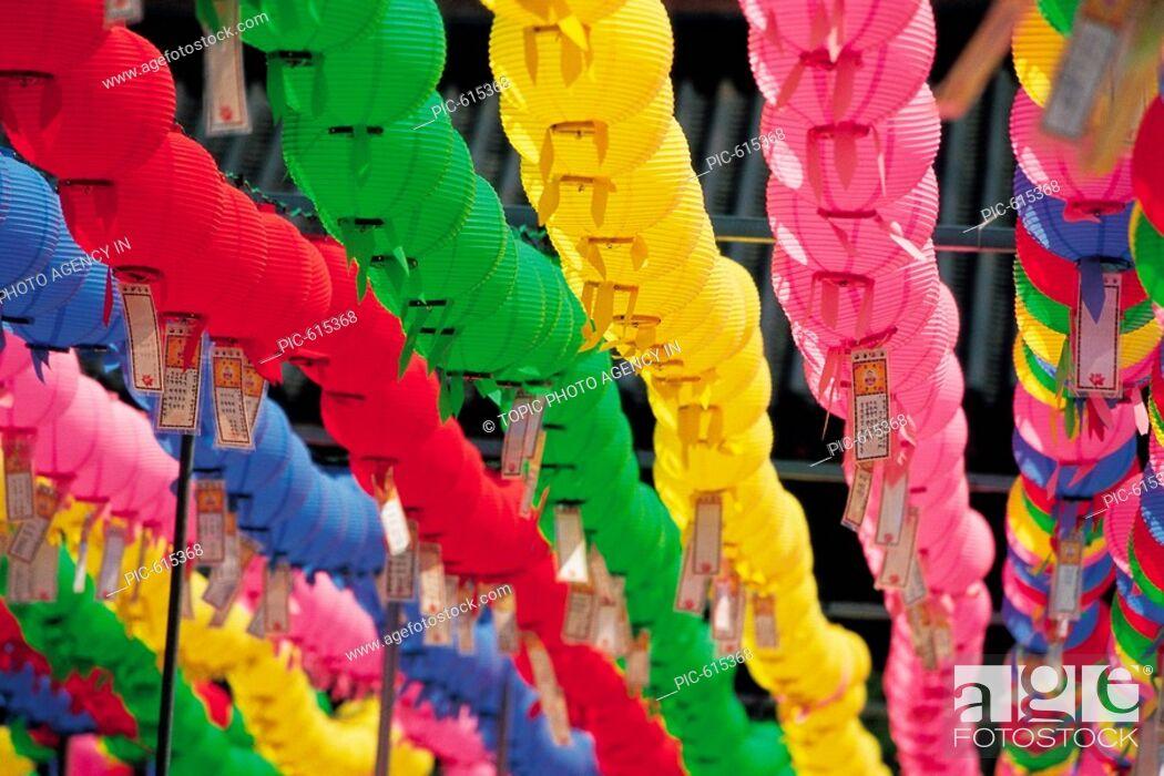 Imagen: Lotus Lantern.