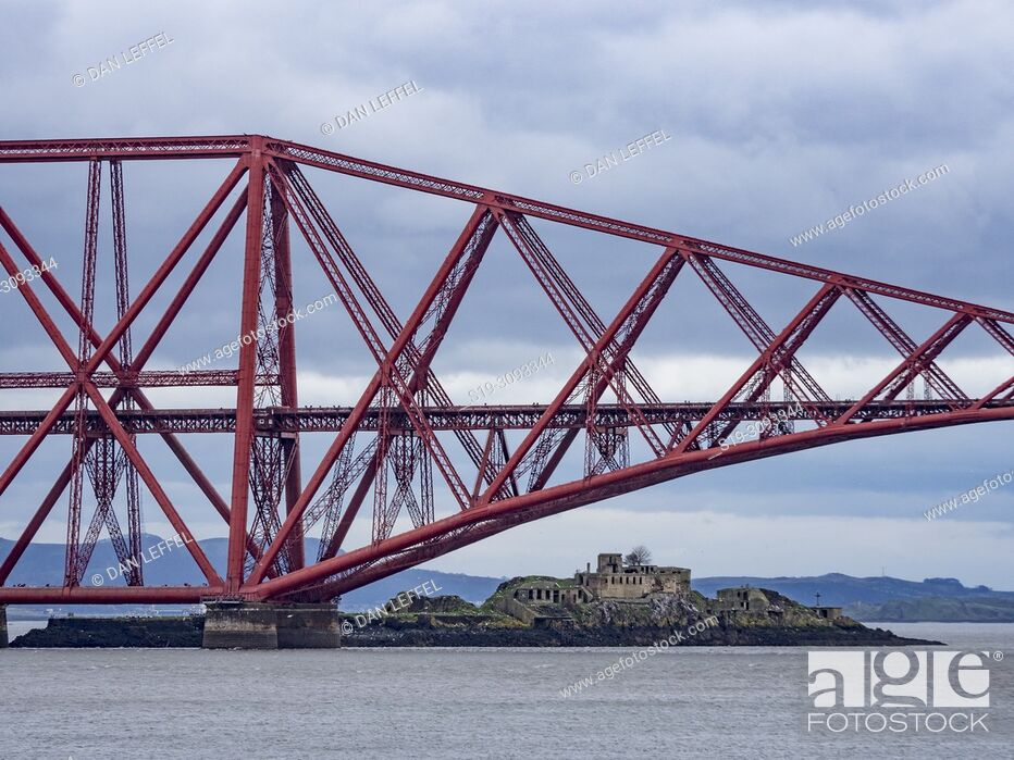 Imagen: Firth of Forth Edinburgh Scotland.