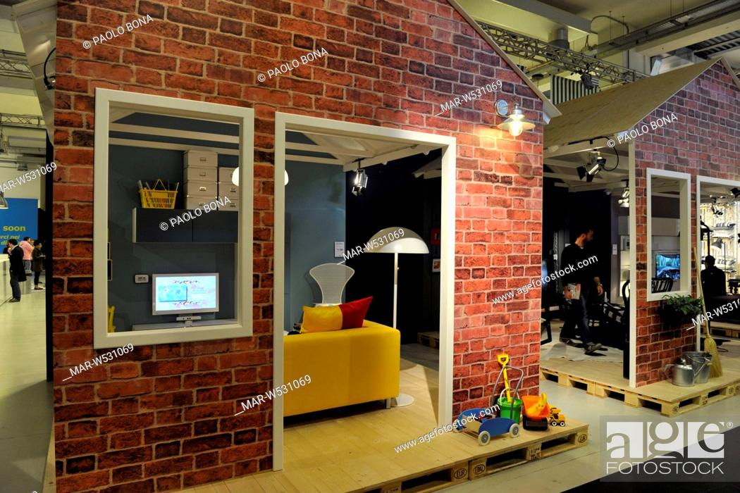 Ikea Salone Internazionale Del Mobile Fuorisalone Zona Ventura