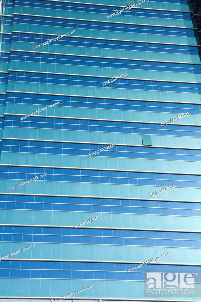 Stock Photo: Glass, Window.