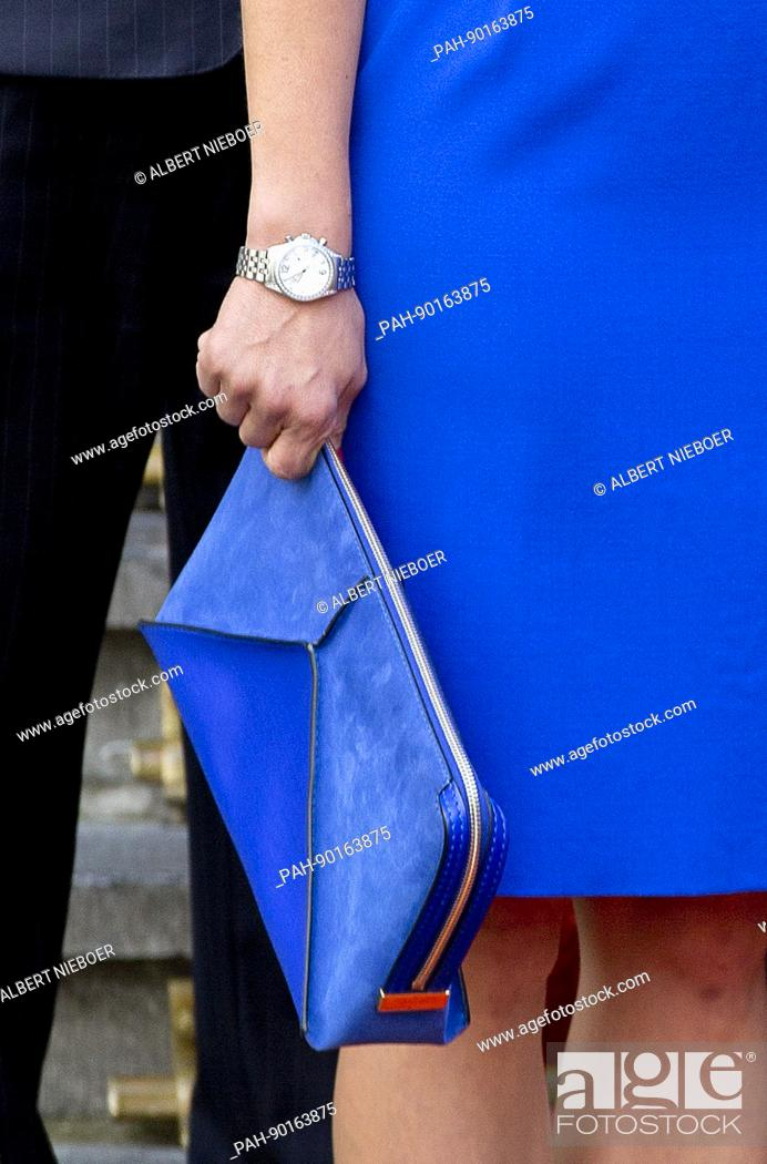 Crown Princess Victoria Handbag Of