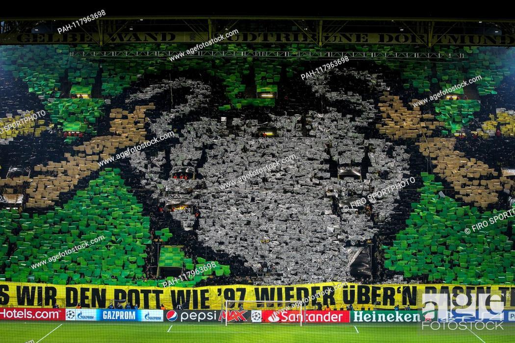 firo: 05 03 2019, Football, Champions League, Season 2018