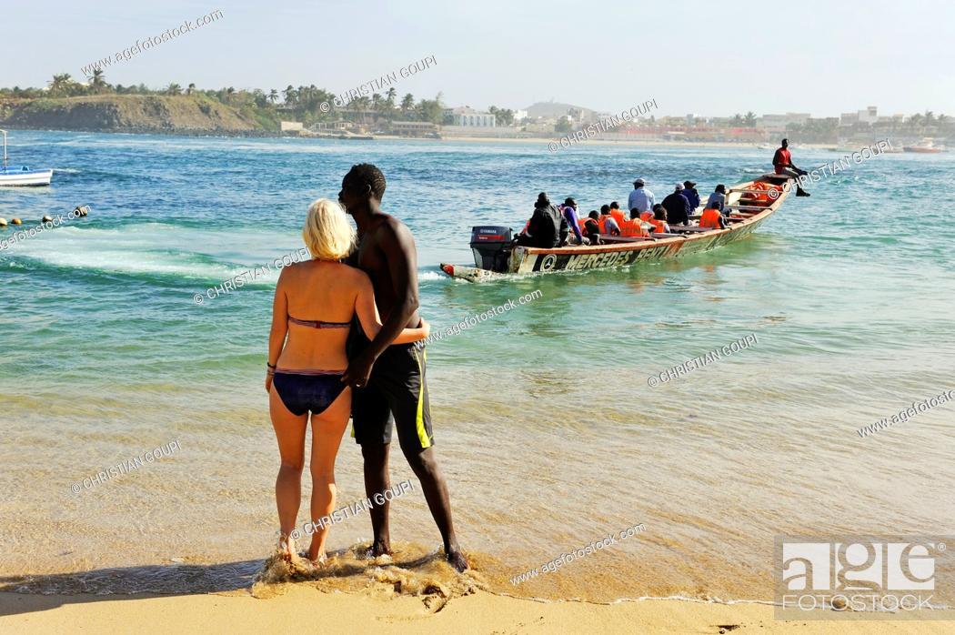 Meet guys for dating in Dakar over 30