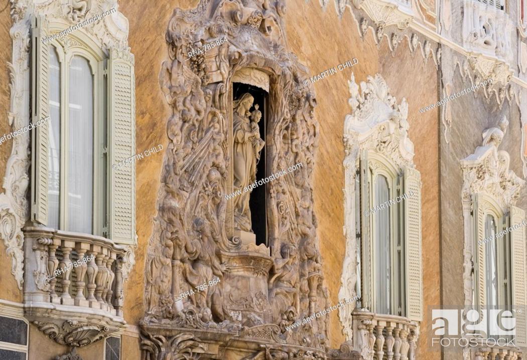 Museo Nacional De Ceramica.Museo Nacional De Ceramica Gonzalez Marti National Ceramics Museum