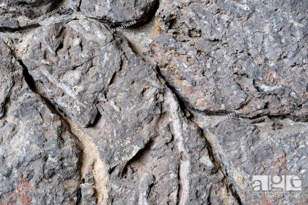 Imagen: Rock background.