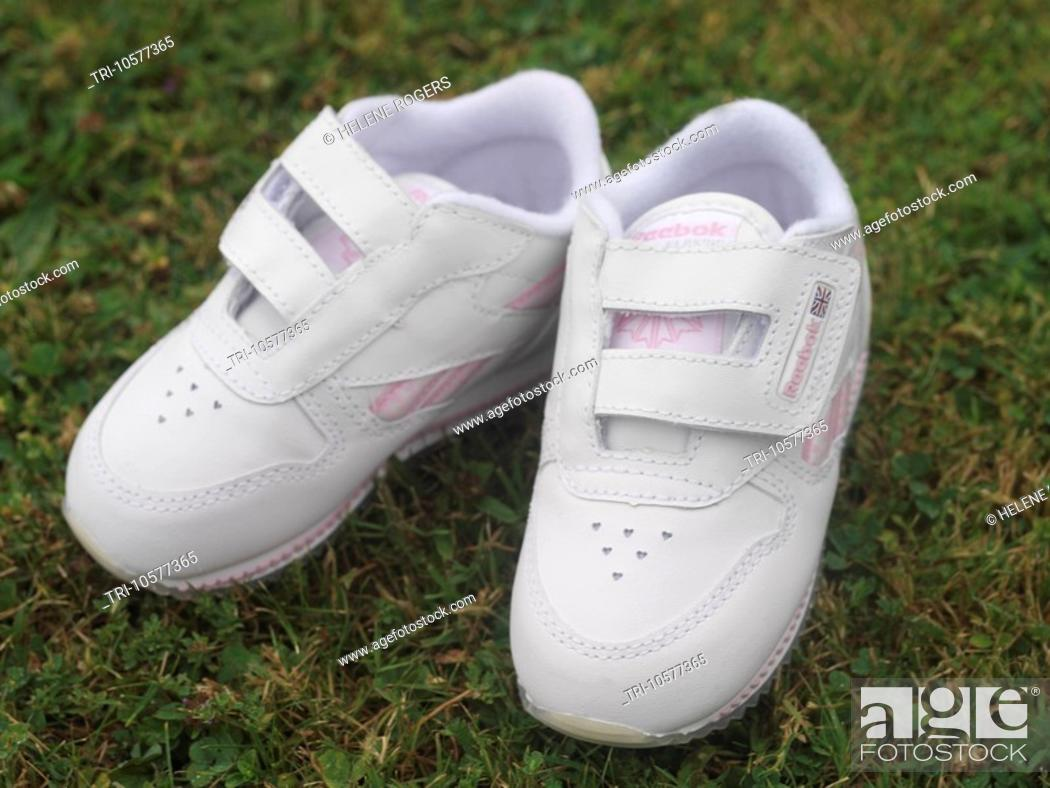 designer baby trainers
