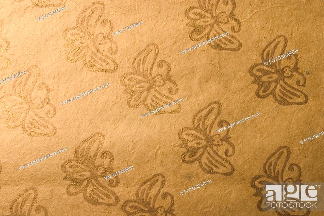 Stock Photo: feel, tactile, wrinkled, designed, product.