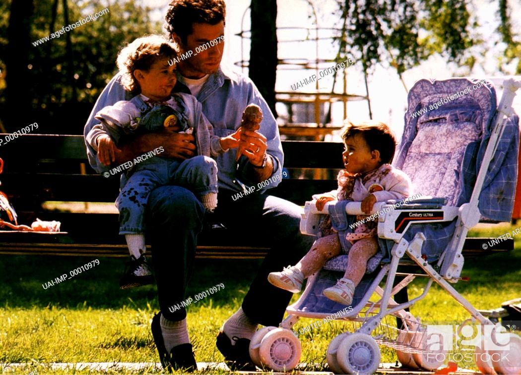 Kuck Mal Wer Da Spricht 2 LOOK WHOS TALKING TOO USA 1990 Regie