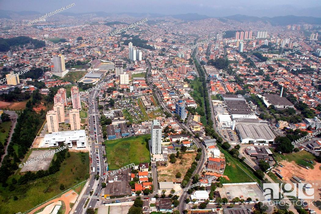 São Bernardo do Campo São Paulo fonte: previews.agefotostock.com