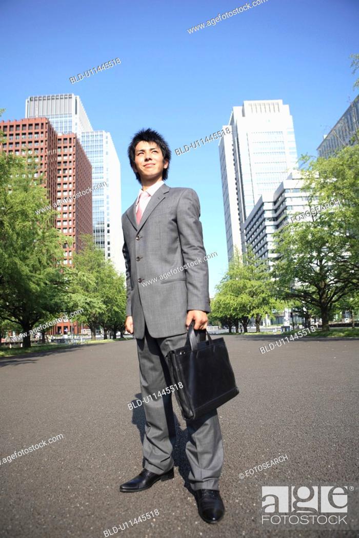 Stock Photo: Business image.