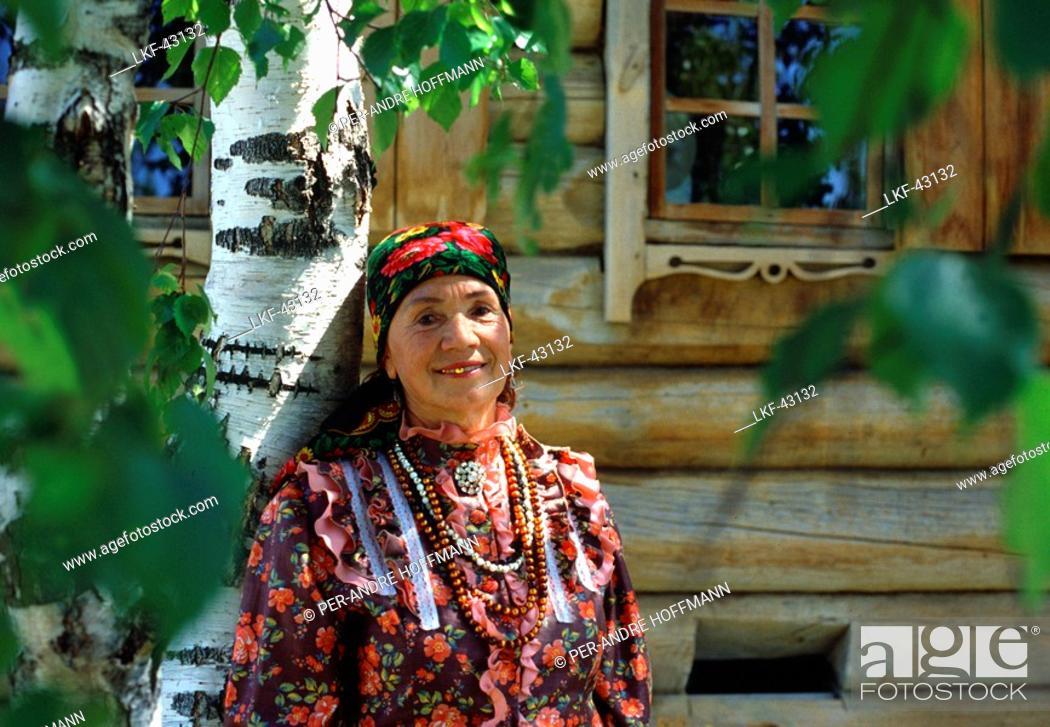 Siberia women