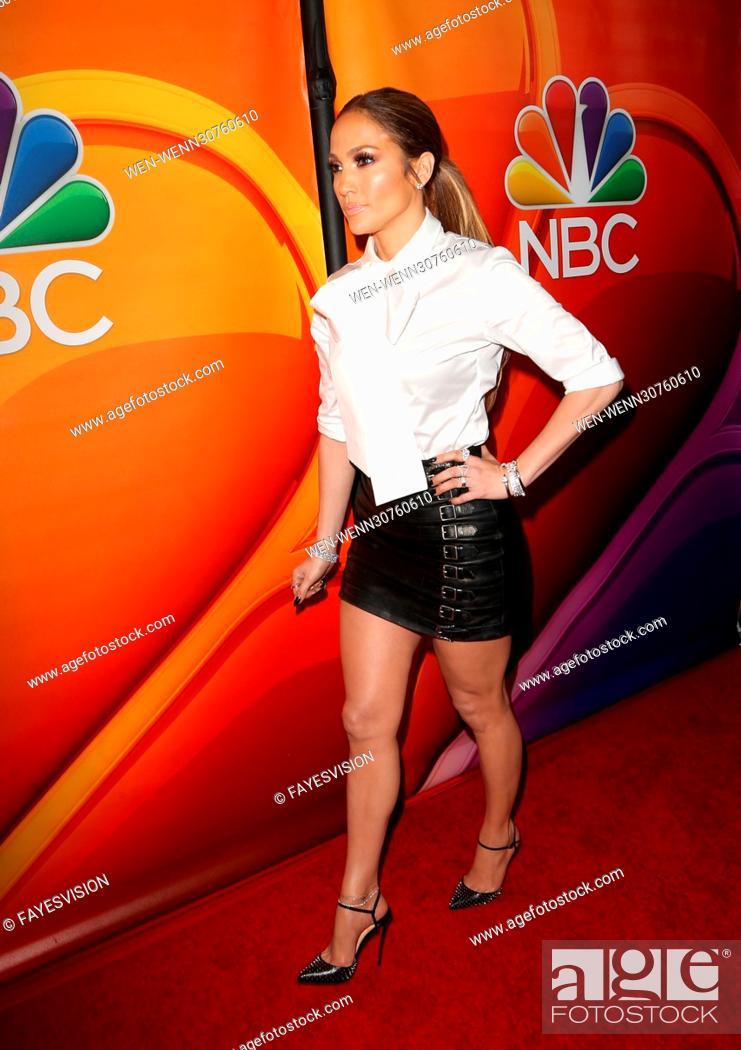 Imagen: 2017 NBC Universal Winter TCA - Day 2 Featuring: Jennifer Lopez Where: Pasadena, California, United States When: 18 Jan 2017 Credit: FayesVision/WENN.