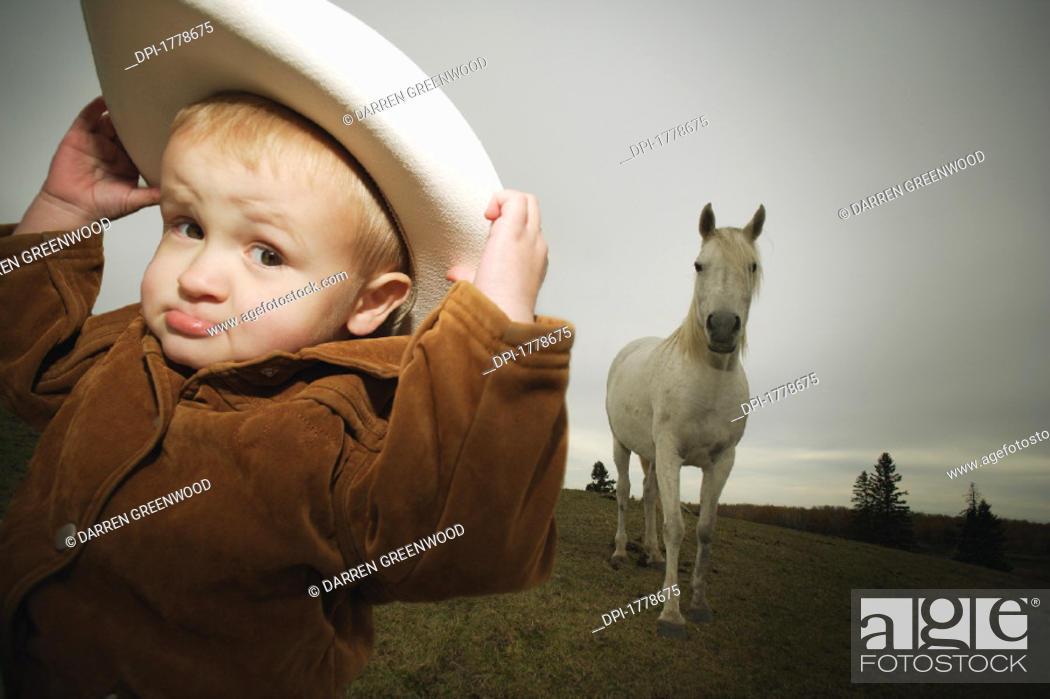 Stock Photo: Western.