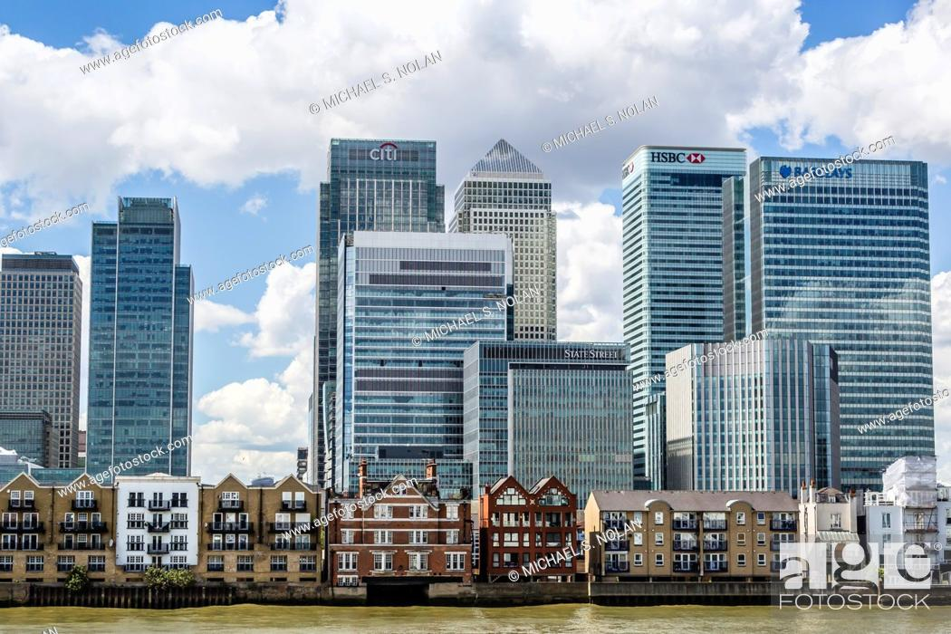 modern architecture skyscrapers. Beautiful Skyscrapers Modern Architecture Skyscrapers Stock Photo  And  Skyscrapers Of The Docklands Isle On Modern Architecture Skyscrapers R