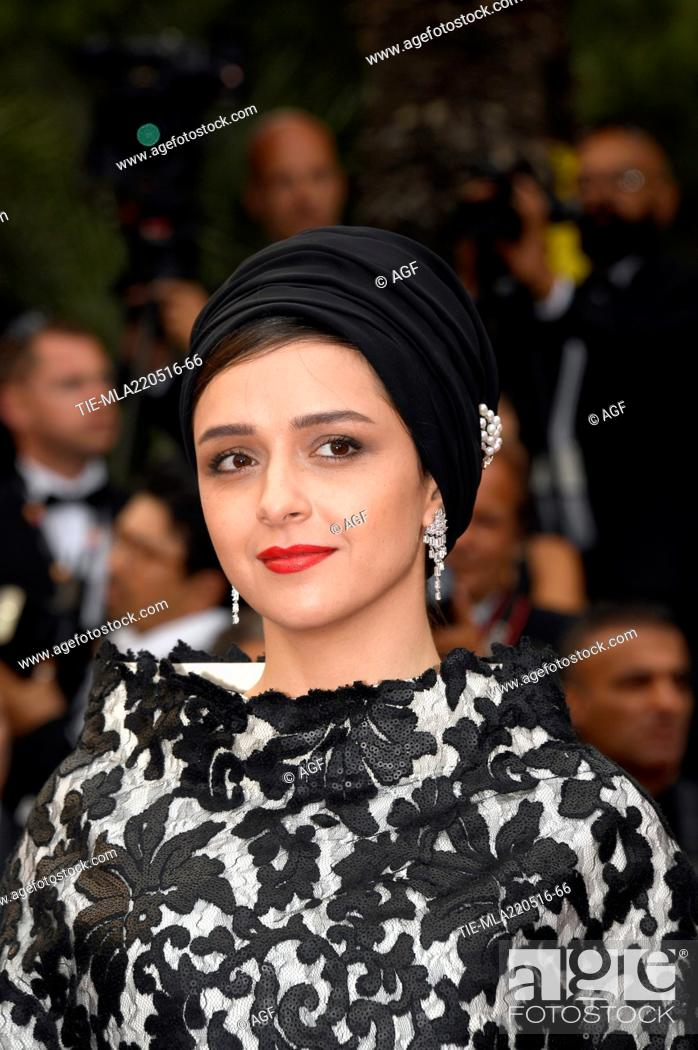 Taraneh Alidoosti During The Closing Ceremony At 69th Cannes