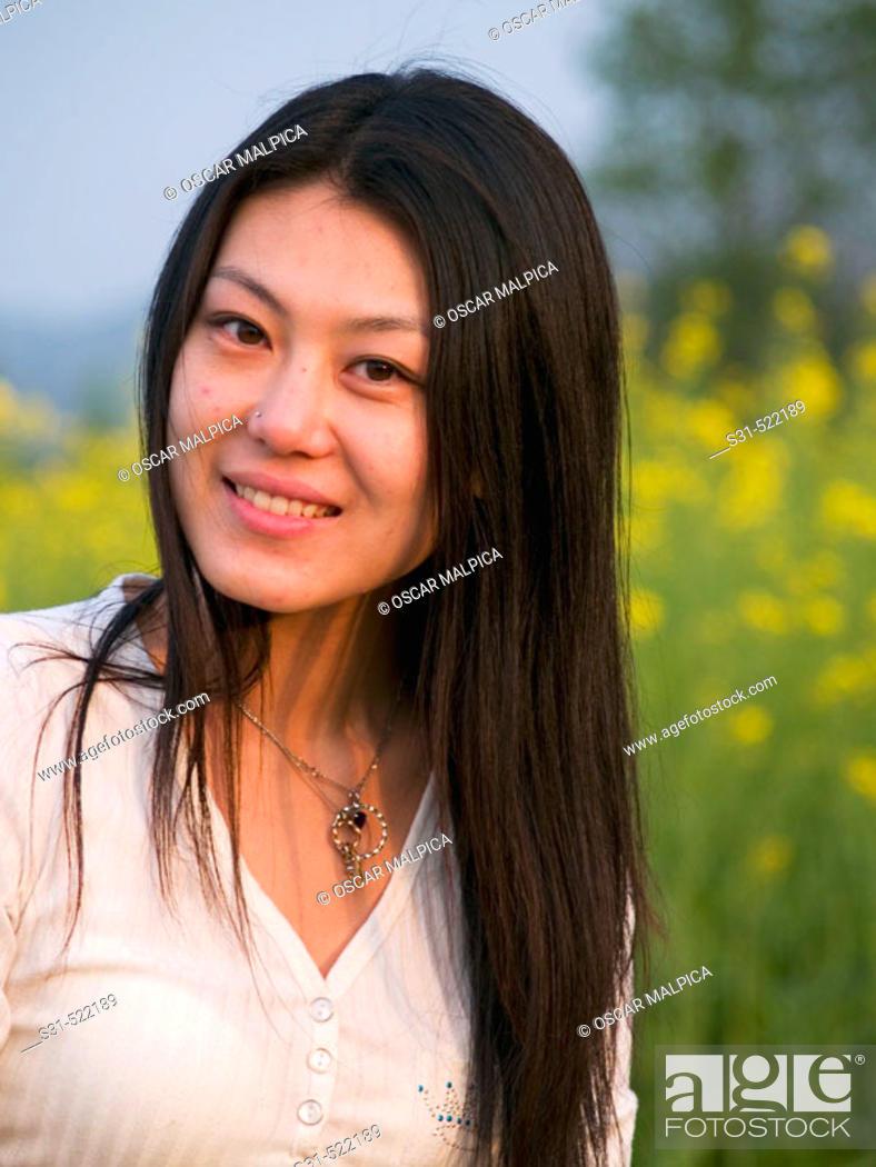 asian chinese girls