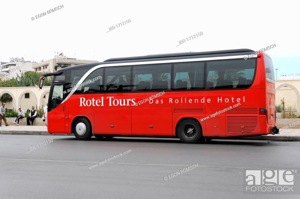 Tour rotel Rotel Tours'