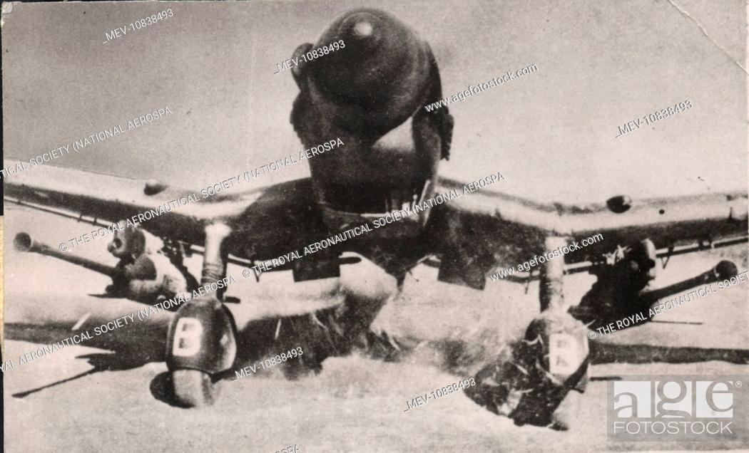 The Junkers Ju87G-1 was armed with a pair of 37mm Flak 18