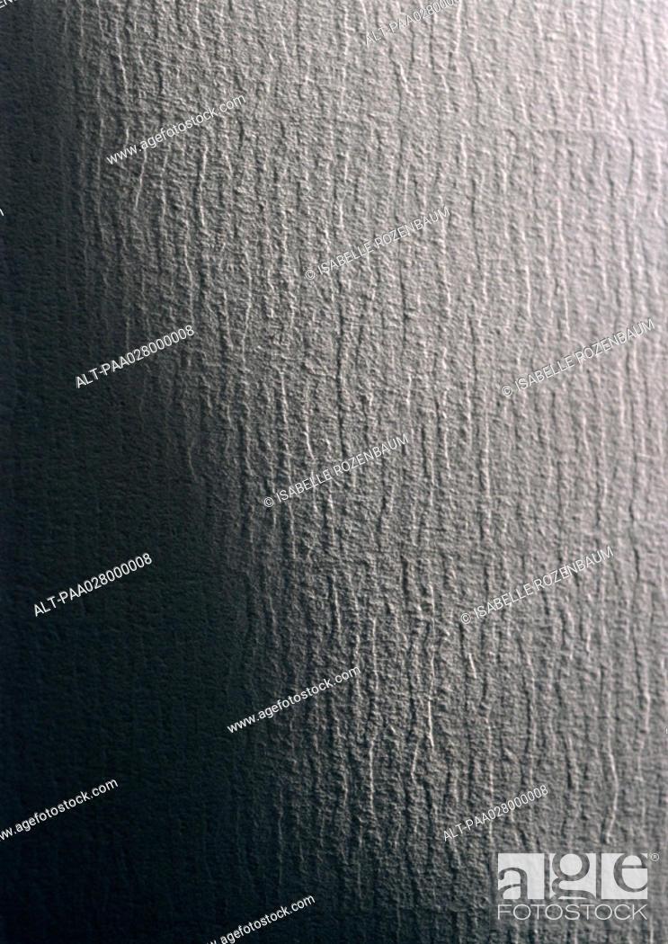 Stock Photo: White textured background.