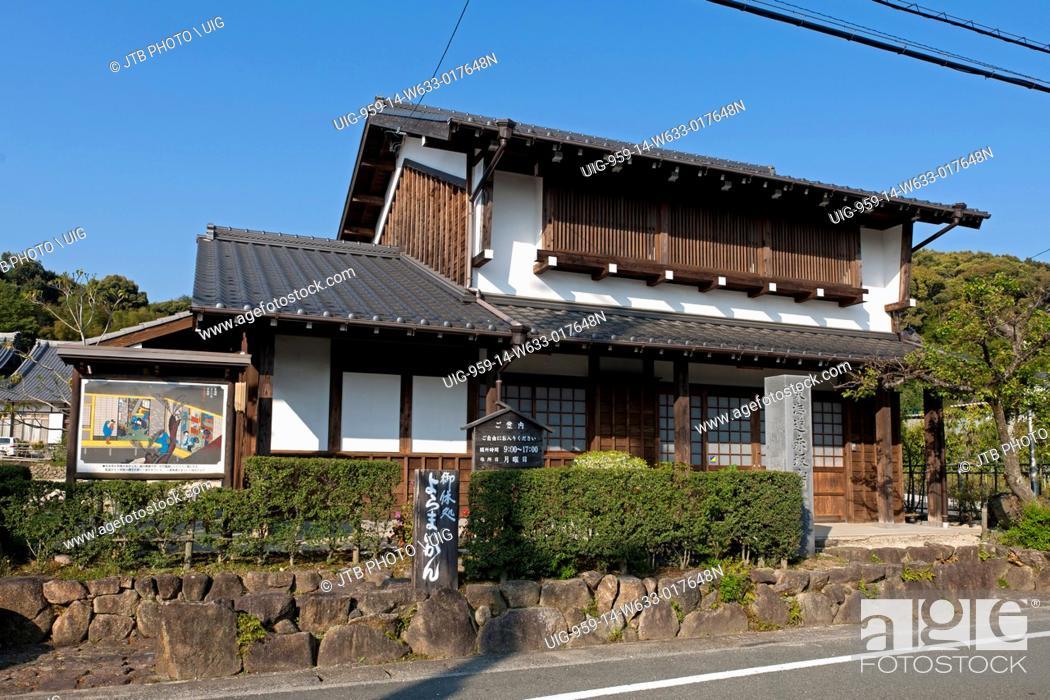 toyohashi aichi prefecture japan