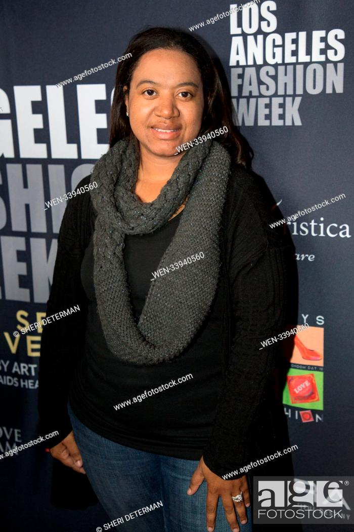 Los Angeles Fashion Week Art Hearts Fashion Day 5 Featuring Timi S Stock Photo Picture And Rights Managed Image Pic Wen 33940560 Agefotostock