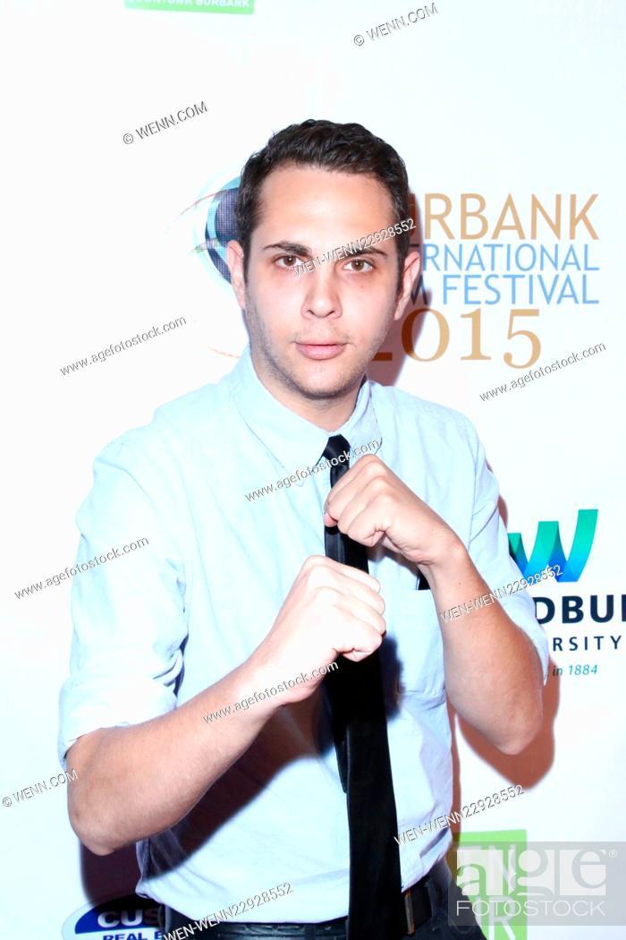 Burbank International Film Festival Screening for 'Martial