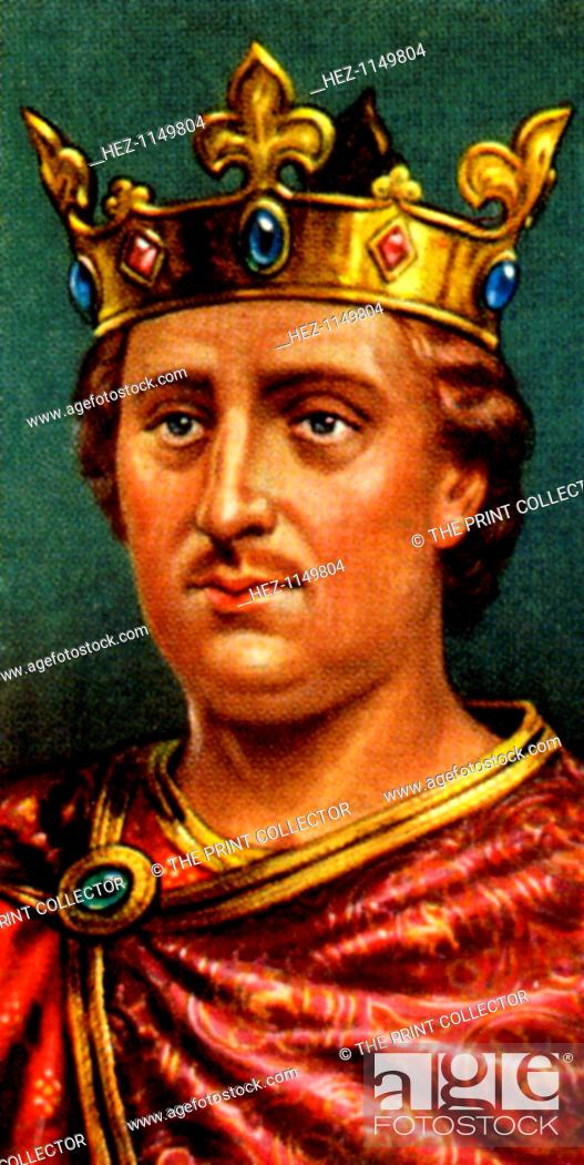 a look at the english imperialism king henry ii Henry was the first monarch to use the title 'king of england' rather than 'king of the english' and his territory spanned from ireland to the pyrenees in 1170, becket again confronted henry, this time over the coronation of prince henry.