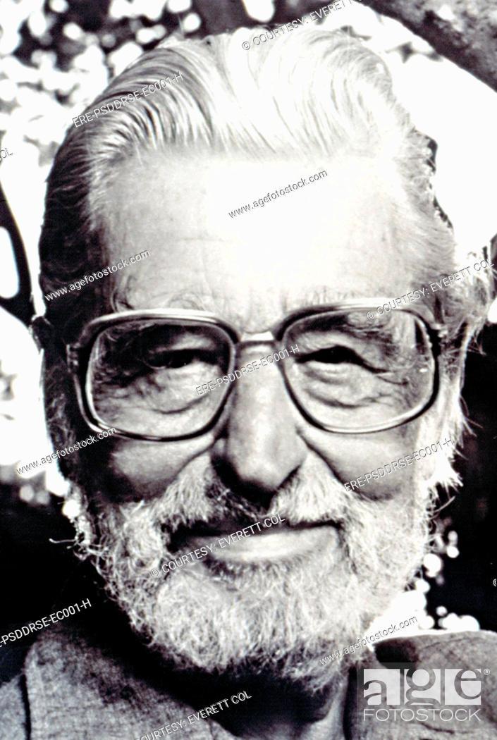 Theodor Seuss Geisel transparent