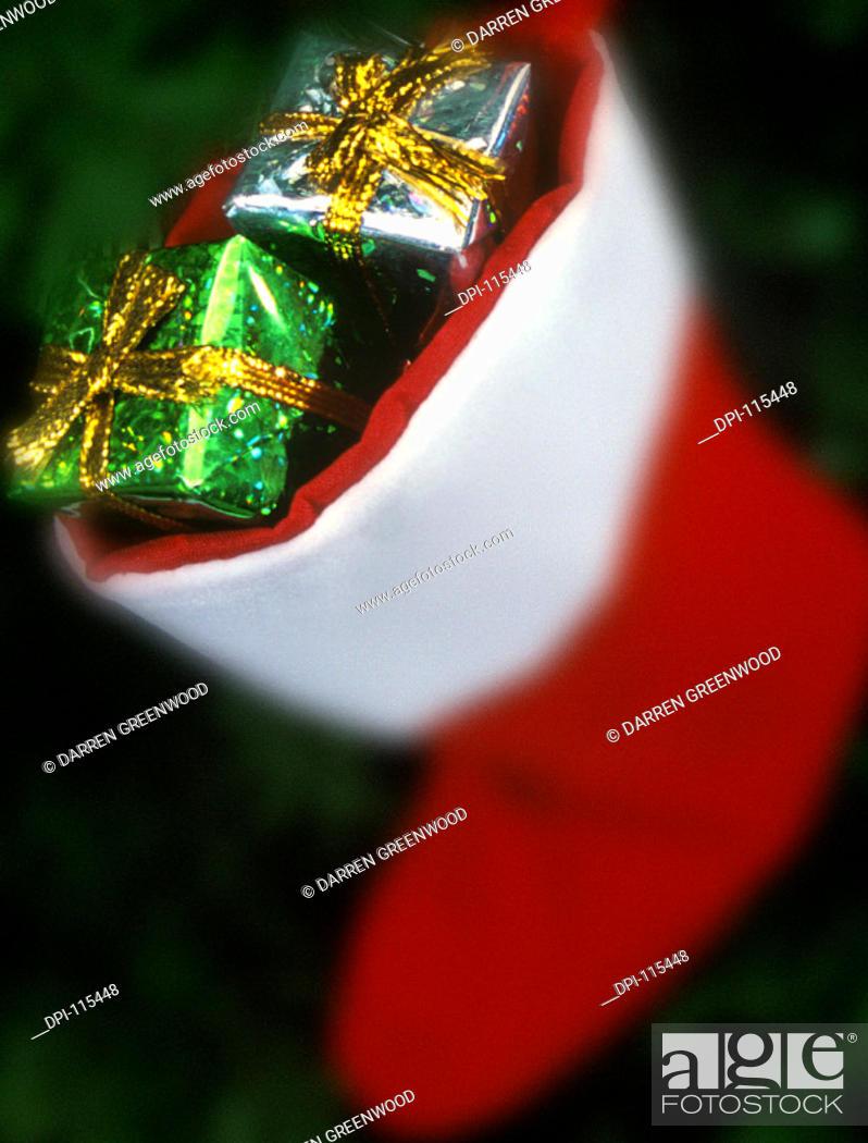 Stock Photo: Christmas.