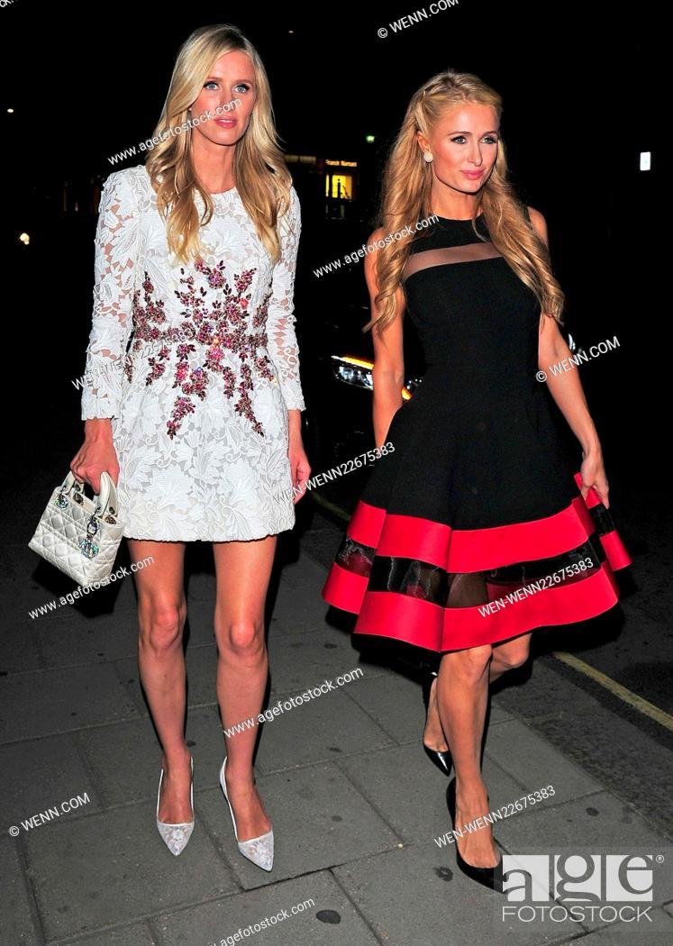 Paris Nicky Hilton Age