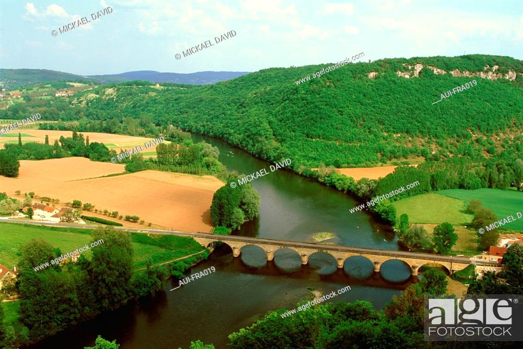 Stock Photo: France - Dordogne - Perigord.