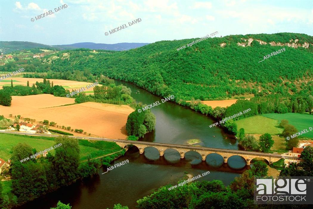 Photo de stock: France - Dordogne - Perigord.