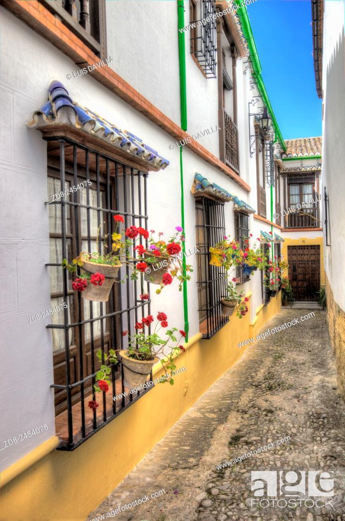 Imagen: Ronda. Andalusia. Spain.
