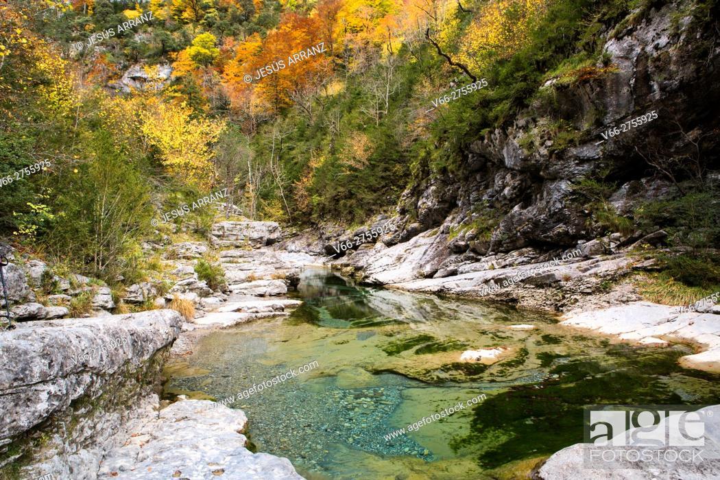 Imagen: Valle del Vío.
