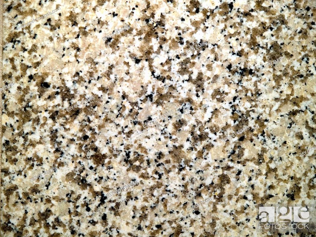 Stock Photo: Granite surface background.